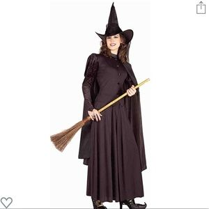 Other - Wizard of Oz (adult) Wicked Witch costume